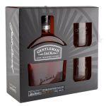 Jack Daniel's Gentleman Pack 2 vasos rocks