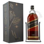 Johnnie Walker Black Label 3 litros