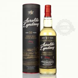 Aerolite Lyndsay 10 años - The Character of Islay Whisky Company