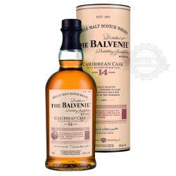 Balvenie 14 años Old Caribbean Cask