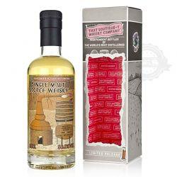 Craigellachie 11 años (That Boutique-y Whisky Company)