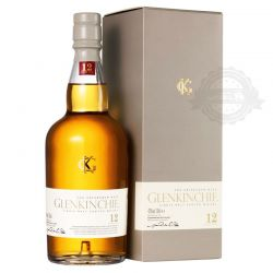 Glenkinchie 12 años Single Malt Scotch Whisky