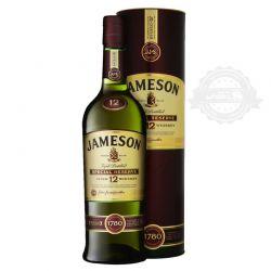 Jameson Special Reserve Irish 12 Whiskey