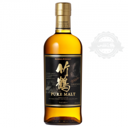 Nikka Taketsuru Pure Malt - 43%vol. 700ml