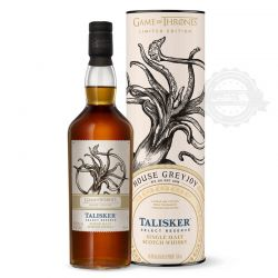 Talisker Select Reserve | House Greyjoy Game of Thrones