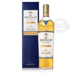 The Macallan Gold Double Cask