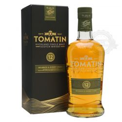 Tomatin 12 años Highland Single Malt