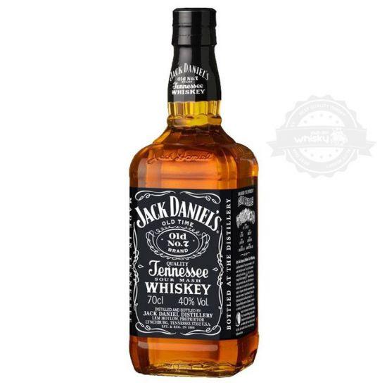Jack Daniels N°7