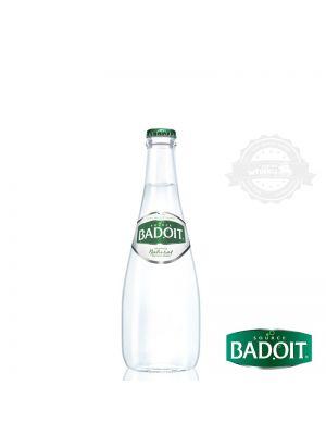 Badoit agua mineral c/gas 330cc
