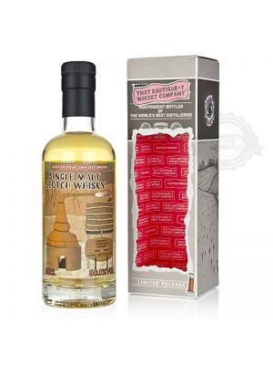 Craigellachie 11 años (That Boutique-y Whisky Company)