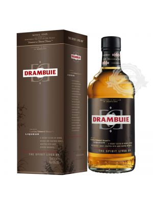 Drambuie Licor de Whisky
