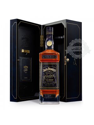 Jack Daniel's Sinatra Century Limited Edition