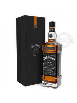Jack Daniel's Sinatra 1000 cc. Limited Edition