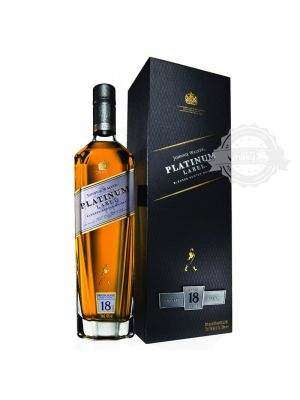 Johnnie Walker Platinum 750cc