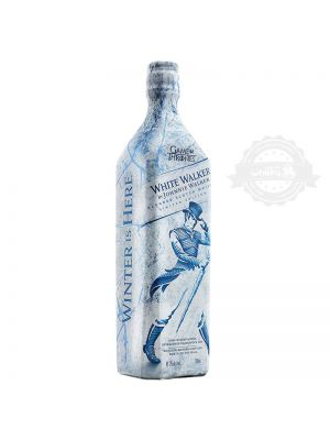 Johnnie Walker White Walker Game of Thrones