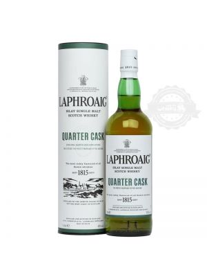 Laphoaig Quarter Cask Islay Single Malt