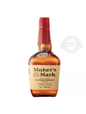 Makers Mark Bourbon 700 cc