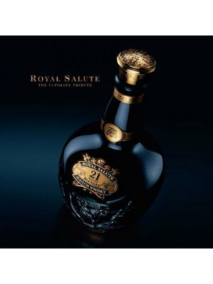 Royal Salute 21 Chivas Brothers