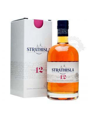 Strathisla 12 años