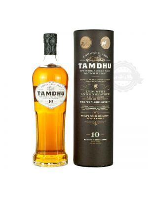 Tamdhu 10 años