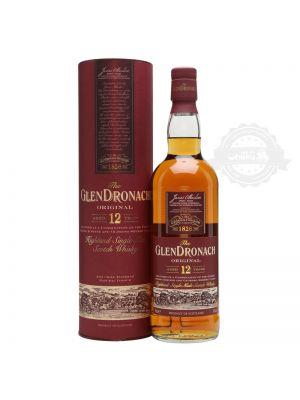 The GlenDronach 12 años