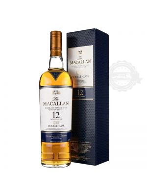 The Macallan 12 años Double Cask