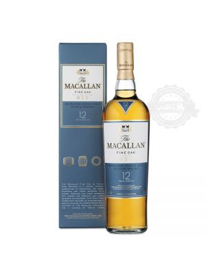 The Macallan 12 años Fine Oak