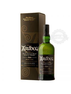 Whisky Ardbeg Y.O 10 años