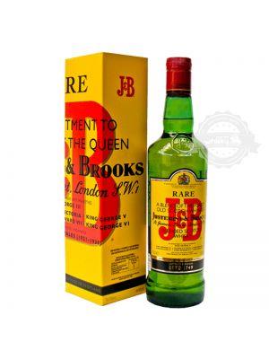 Whisky J&B 750cc