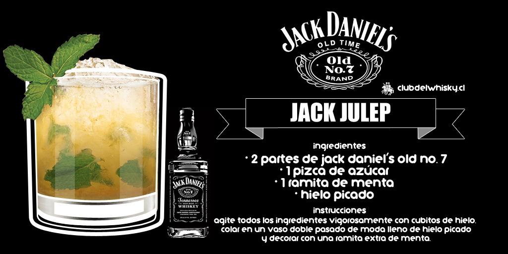 Jack Julep